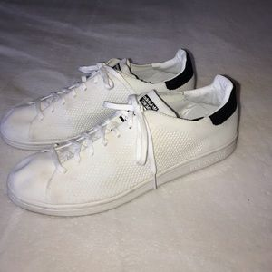 adidas Shoes - Adidas Stan Smith knit sneakers